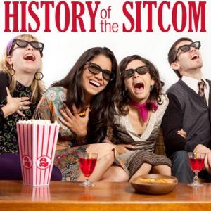 history of sitcom